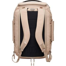 Douchebags The Carryall 40l Duffle Bag, desert khaki